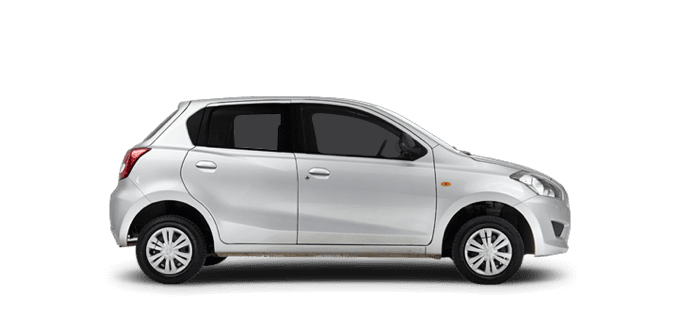 Datsun Go Car Rental