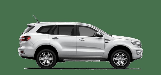 Ford Everest XLT 4x4