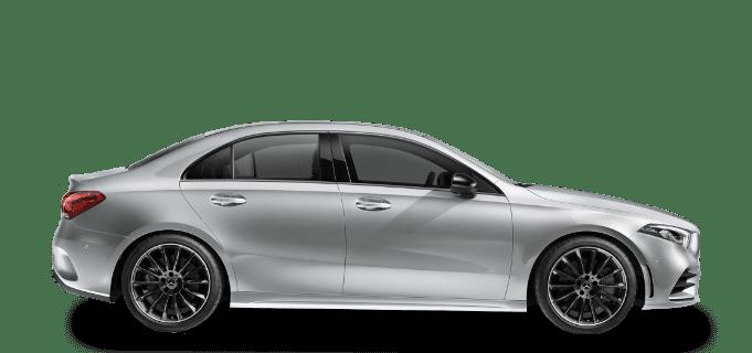 Mercedes Benz A200 A Class Sedan