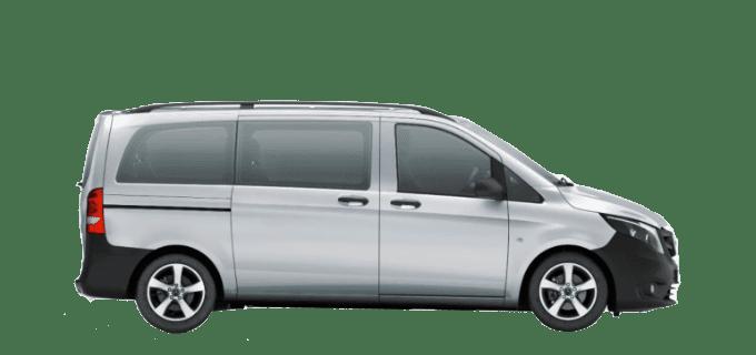 Mercedes Vito 8 Seater