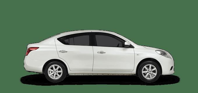 Nissan Almera Sedan Auto