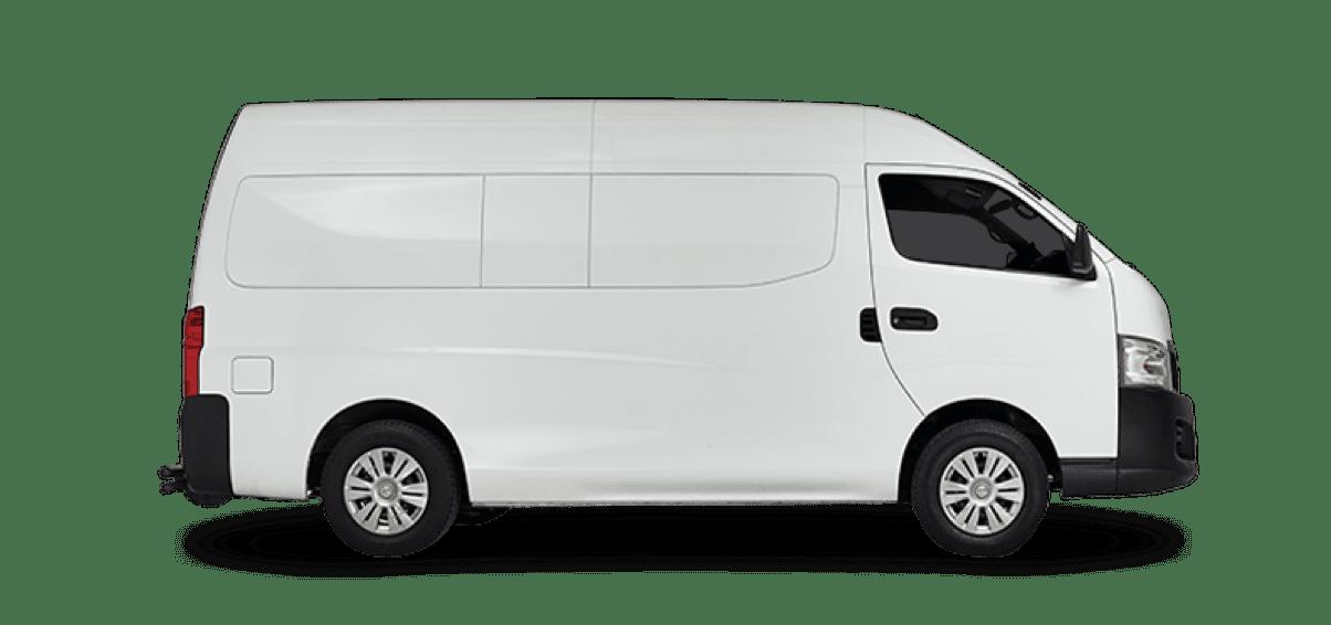 Nissan NV350 Panel Van